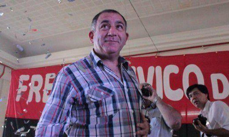 Socios del Frente Amplio Unen presionan por acuerdo en Córdoba