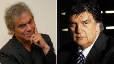 Fuerte pelea entre Beto Casella y Luis Ventura