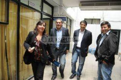 Apuntan contra Brizuela del Moral (h) y Pedro Molas por la tragedia de El Rodeo