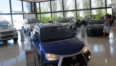 Córdoba: se venden 130 0 km menos, por día