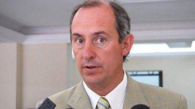 Renunció Miguel Castro al Gobierno