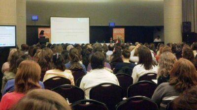 Chubut participó de encuentros nacionales sobre la Enfermedad Celíaca