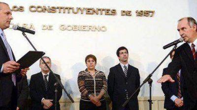 Buzzi anunciará hoy al reemplazante de Miguel Castro en Coordinación