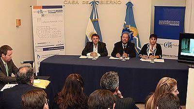 Anunciaron creación de un nuevo Laboratorio de Microbiología en Trelew