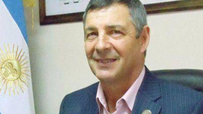 Juan Garitano es el nuevo ministro Coordinador