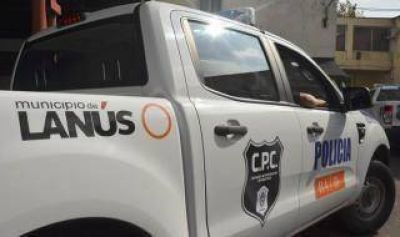 Incorporar�n 250 m�viles para el Comando de Patrullas Comunitarias