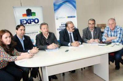 La Expo Industrial, Comercial y de Innovación Tecnológica se prepara para recibir a la comunidad