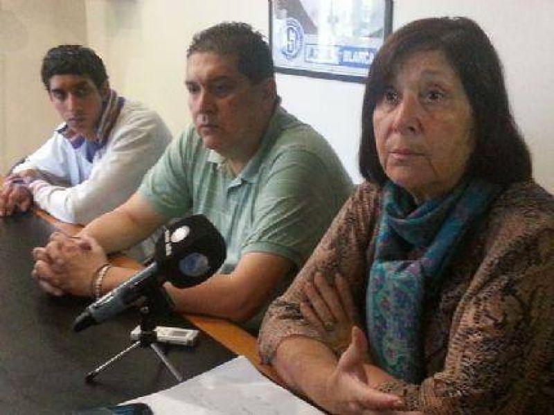 Trabajadores gastron�micos en alerta por el estado del HIEMI y el Hospital Interzonal
