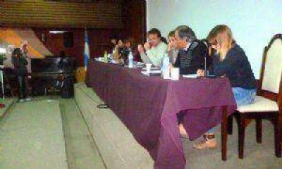 Concejal admitió irregularidades en el proceso revocatorio de Villanueva