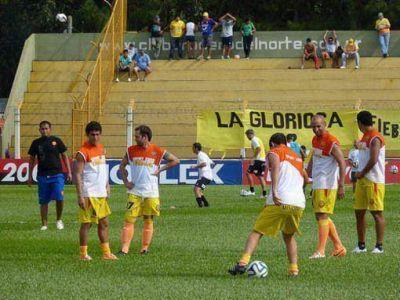 Crucero busca avanzar en la Copa Argentina con equipo alternativo