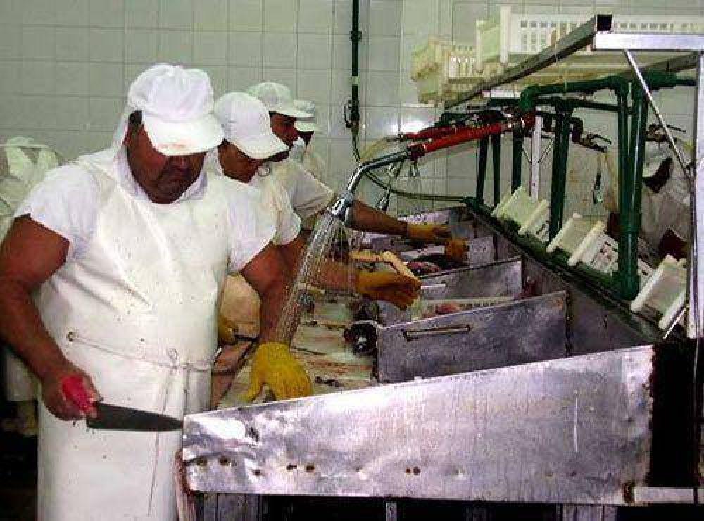 Fileteros del Soip acordaron una recomposición salarial