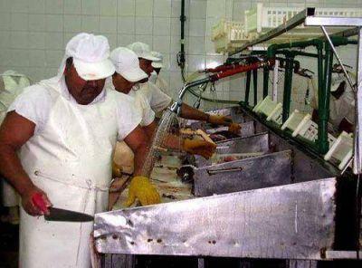 Fileteros del Soip acordaron una recomposici�n salarial