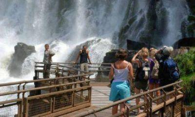 El ingreso al Parque Iguazú aumentará en junio