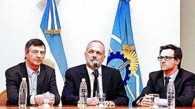Crisis en Chubut: Buzzi echó a su mano derecha