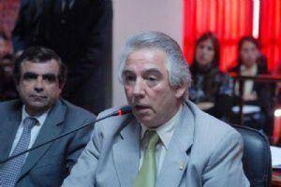 Consenso mayoritario para que Moreno siga al frente de Diputados
