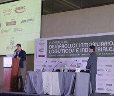 El parque industrial una oportunidad para la región
