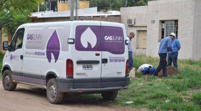 La suba de la tarifa del gas afectará más a las familias de bajos recursos