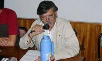 De Leonardi rechazó la vuelta del Servicio Militar obligatorio