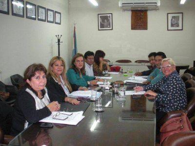 Diputados y proyectos contra la violencia escolar
