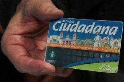 Dónde recargar la Tarjeta Ciudadana dentro de las cuatro avenidas