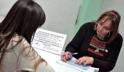 Administración pública: el ausentismo se redujo al 9%