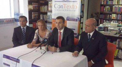 Zaffaroni disertará en Chaco sobre el nuevo Código Penal