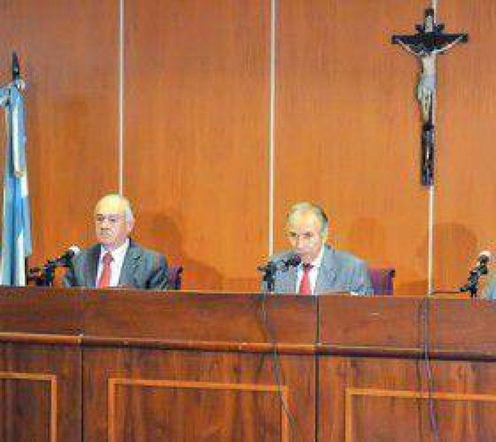 Crónica del Juicio. Día 25: La Recta Final