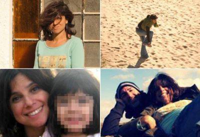 La escalofriante reconstrucci�n del asesinato de una madre en Villa Gesell