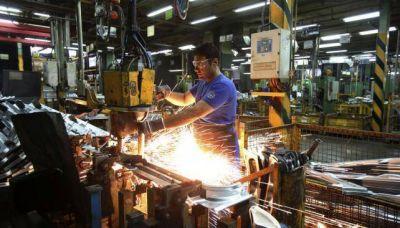 Cayó la producción en una de cada dos metalúrgicas locales