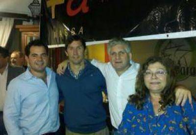 Ramanzini y Rocca participaron de encuentro del Frente Renovador