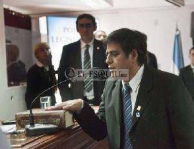 Sorpresa: Con el voto radical, Rivera se quedó con la presidencia de Diputados