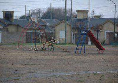 Vecinos siguen esperando la instalación del gas natural