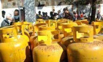 La UCR responsabilizó al gobierno por el faltante de gas envasado
