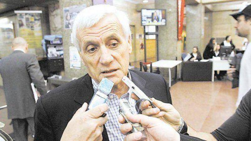 LA CGT gana espacio en el PJ: Antonio Caló sería coronado vicepresidente