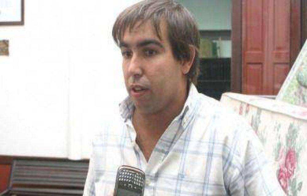 Con el dictamen de Legales, el oficialismo llevará otra propuesta al proyecto de graffitis