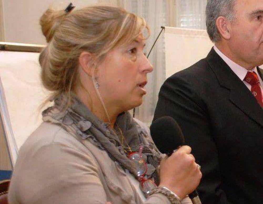 """Crisis en el FPV: """"si el concejal Pera quiere irse del bloque, que lo haga"""""""