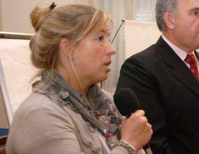 Crisis en el FPV: �si el concejal Pera quiere irse del bloque, que lo haga�