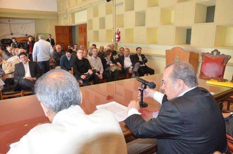 FEPAMCO: para salir del conflicto, Jorge estiró el vencimiento de la deuda con APE
