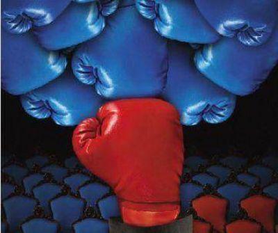Concejos Deliberantes: peleas desparejas