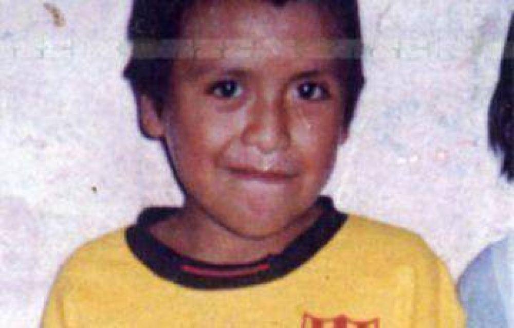El IDACH asiste a Mercedes Melagrani en la busqueda de su hijo en México
