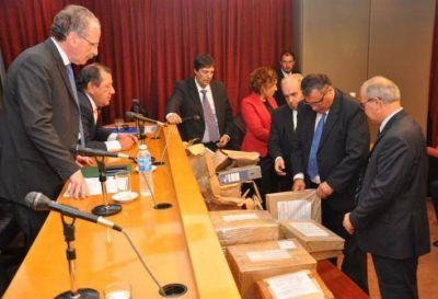 Se licitaron las obras de la Ruta Provincial N° 1, con un presupuesto que supera los $ 93 millones