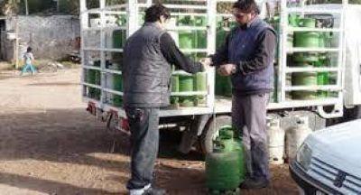 Formosa coordina la entrega del extra-cupo de garrafas de gas
