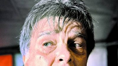 Ventura, Casella y el juego del periodismo como puro circo