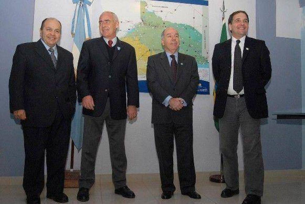 Brasil ya tiene su consulado