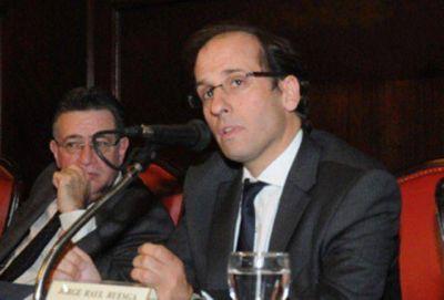 """""""Las propuestas de Mariotto son muy importantes para la Buenos Aires que queremos"""", afirmó Ruesga"""