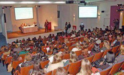 Hoy se llevará a cabo el segundo Congreso Regional sobre Pedofilia