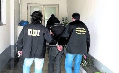 Violador: las pruebas de ADN lo vinculan a todos los casos