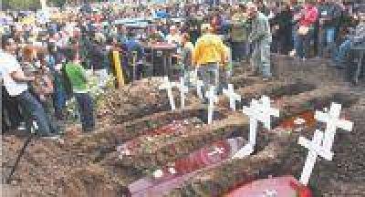 Detuvieron en Villa Domínico al sospechoso de la masacre de Merlo