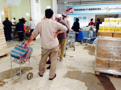 La Plata: Precios más accesibles