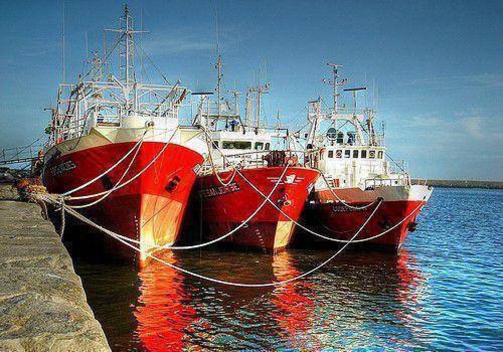 """Desde el SOMU afirman que """"hay empresas que no están sacando los barcos"""""""